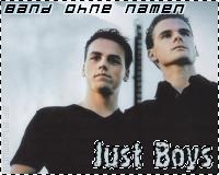 Band ohne Namen